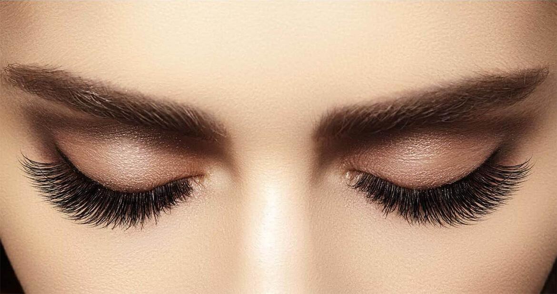 Beautiful Ladies Eyelashes-Permanent Makeup